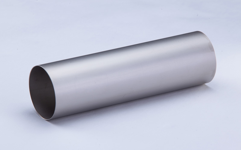 CP Welded Titanium Tube