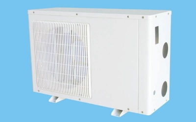 Heat Pump Case